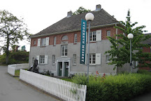 Eydehavn Museum, Arendal, Norway