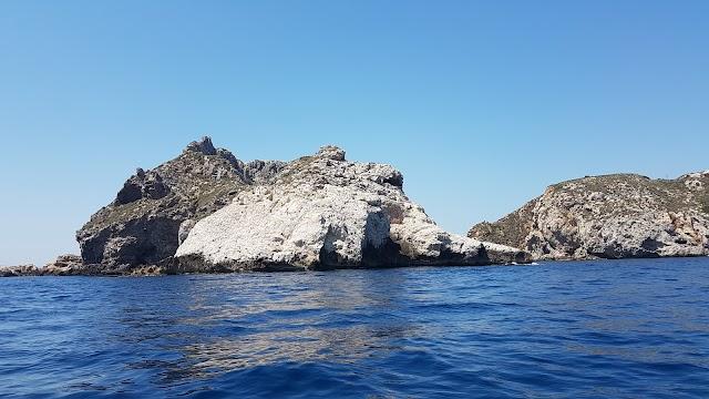 Estació Nàutica l'Estartit - Illes Medes