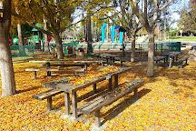 Las Palmas Park, Sunnyvale, United States