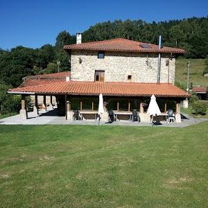Casa Rural Pikatzaenea Baserria