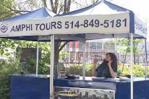 Montreal Amphi-Bus Tour, Montreal, Canada
