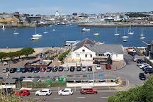 Mount Batten Ferry, Plymouth, United Kingdom