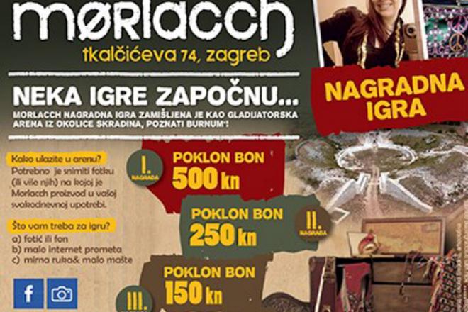 Morlacch, Skradin, Croatia