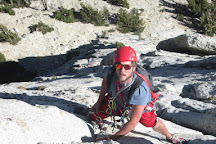 Ground Up Climbing Guides, Mammoth Lakes, United States