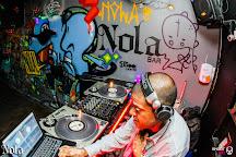 Nola Bar, Sao Paulo, Brazil