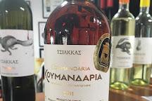 Tsiakkas Winery, Pelendri, Cyprus