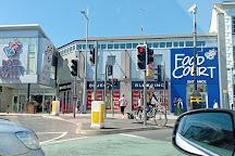 Bow Street Mall, Lisburn, United Kingdom