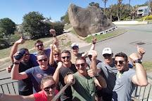 Dog Rock, Albany, Australia