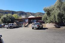 Lake Henshaw Resort, Santa Ysabel, United States