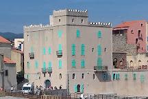 The Royal Castle (Chateau Royal), Collioure, France