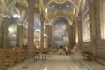 Tomb of the Virgin Mary, Jerusalem, Israel