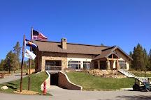 Pole Creek Golf Club, Tabernash, United States
