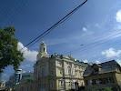 Екатеринбургская Православная Духовная Семинария, улица Розы Люксембург на фото Екатеринбурга
