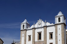 Church of Santo Antao (Evora), Evora, Portugal