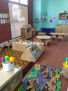 Nook Bucktown #1 Childcare & Preschool