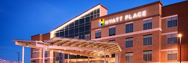 Hyatt Place-Lehi