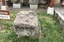 The Archeology Museum of Ancash, Huaraz, Peru