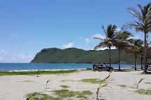 Vieux Fort, St. Lucia