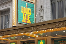 Longacre Theatre, New York City, United States