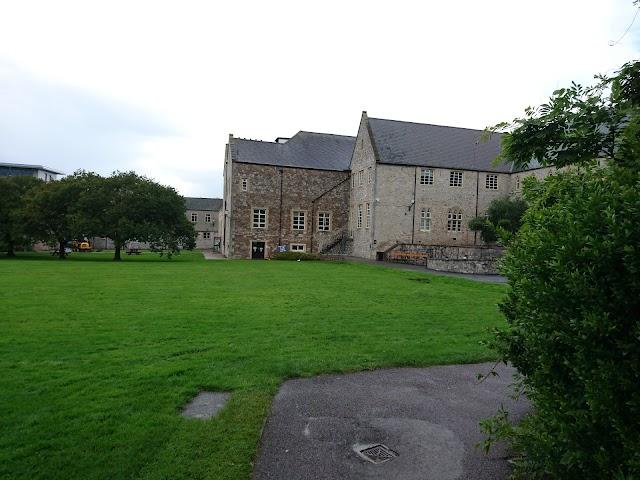 University of Exeter, Saint Luke's Campus