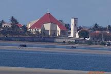 Catedral da Nossa Senhora da Conceicao, Tofo, Mozambique