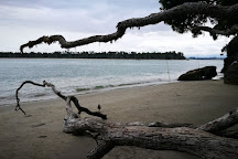 Anzac Bay, Waihi Beach, New Zealand