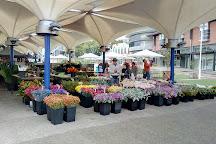 EQ Village Market, Sydney, Australia