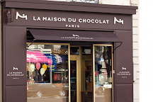 La Maison du Chocolat, Paris, France
