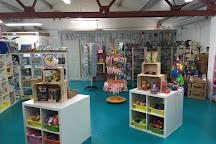 Aunty Agatha's Little Big Sensory Shop, Kenilworth, United Kingdom