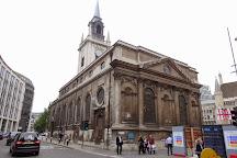 St. Lawrence Jewry, London, United Kingdom