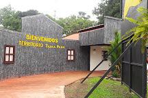 Tiuma Park, Villavicencio, Colombia
