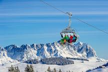 SkiWelt Wilder Kaiser - Brixental, Soll, Austria