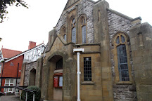 Rhos-on-Sea Methodist Church, Rhos-on-Sea, United Kingdom