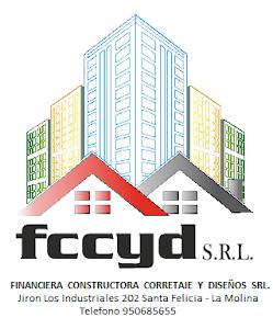 INMOBILIARIA FCCYD S.R.L. 0