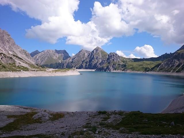 Lac de Lün