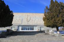 Afrasiab, Samarkand, Uzbekistan