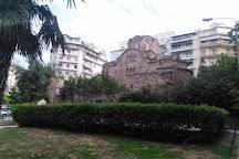 Church of Agios Panteleimon, Thessaloniki, Greece