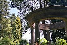Great Comp Garden, Platt, United Kingdom