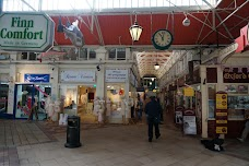 The Covered Market Oxford oxford