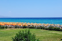 Agua Beach Resort, Noto, Italy