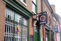 Museum of the Jewellery Quarter, Birmingham, United Kingdom