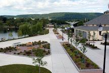 Eldridge Park, Elmira, United States