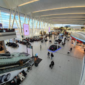 Airport airport Budapest BUD