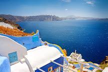 Santorini Best Tours by Omega Travel, Karteradhos, Greece