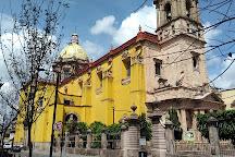 Temple of Carmen, Celaya, Mexico