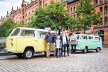 Oldie Tour Hamburg, Hamburg, Germany