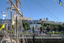 Old Port, Quebec City, Canada