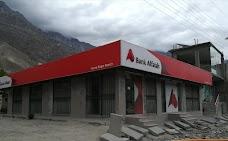 Bank Alfalah Hunza