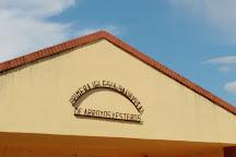 Iglesia de Arroyo y Esteros, Arroyos y Esteros, Paraguay