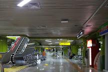 Gambir Train Station, Jakarta, Indonesia